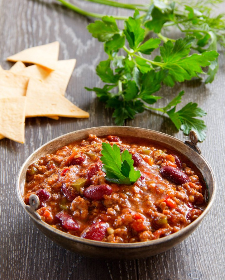 Chili con carne | FOOD&YOU