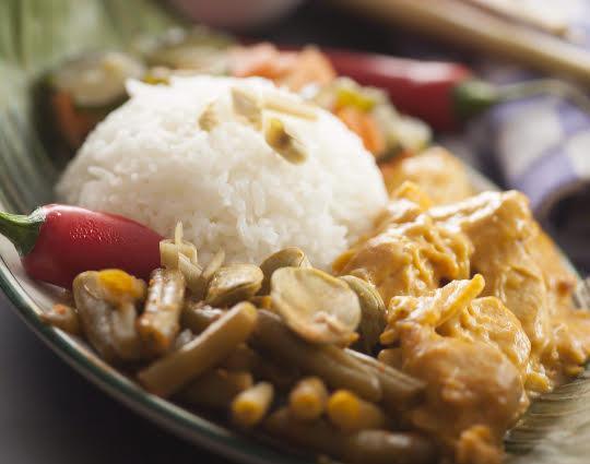 Ajam Kari FOOD&YOU