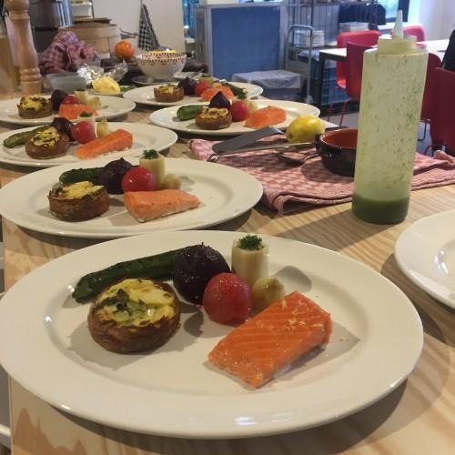 Workshop gezonde voeding bedrijven | gezondheidsprogramma | vitaliteit | werknemers | healthevent | kookworkshop | FOOD&YOU