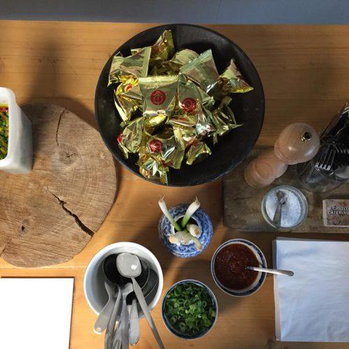 Kookworkshop | Healthevent | Bedrijven | FOOD&YOU